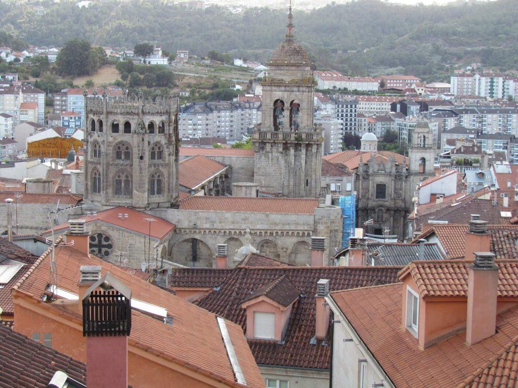 Rutas de Senderismo en Ourense