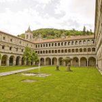 monasterio san estevo ribas de sil